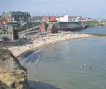 Image of Cullercoats Bay